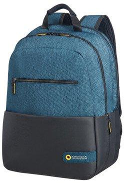 Plecak AMERICAN TOURISTER 28G City Drift czarno-niebieski 15