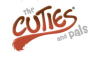 Cuties and Pals logo
