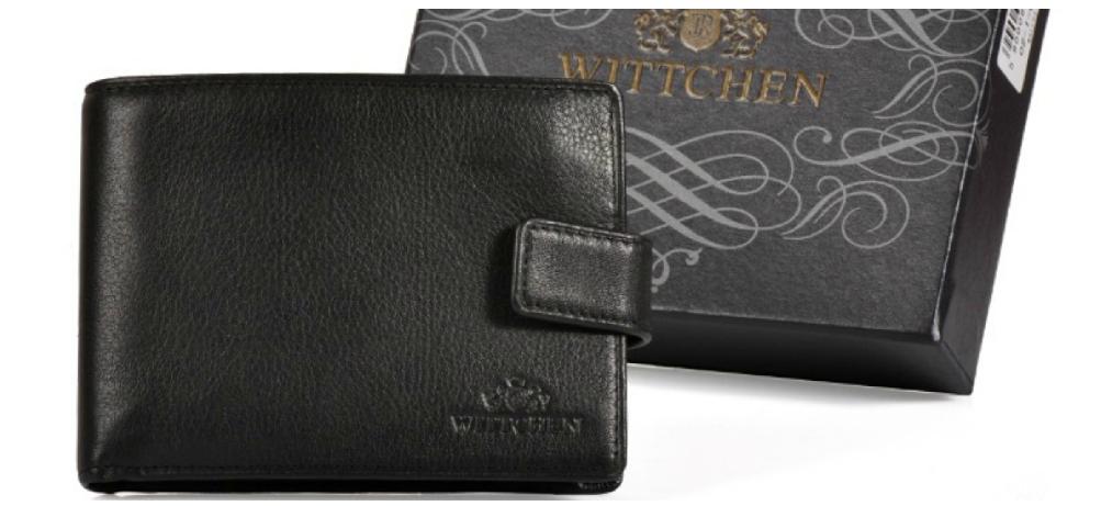 4637ad9a04523 Damskie i męskie portfele WITTCHEN na prezent – Top 4 dla niej i dla niego