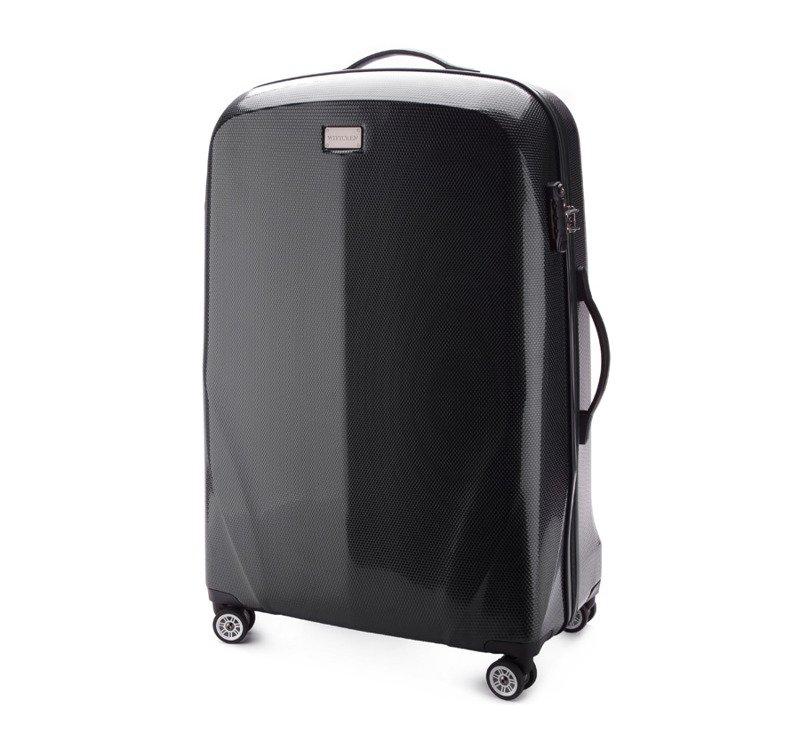 706e4cf194db4 Duża walizka WITTCHEN 56-3P-573 czarna - Opinie, Kup teraz Online