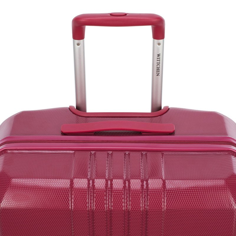 d6712fb743b44 ... Duża walizka WITTCHEN 56-3P-823 czerwona Kliknij, aby powiększyć ...