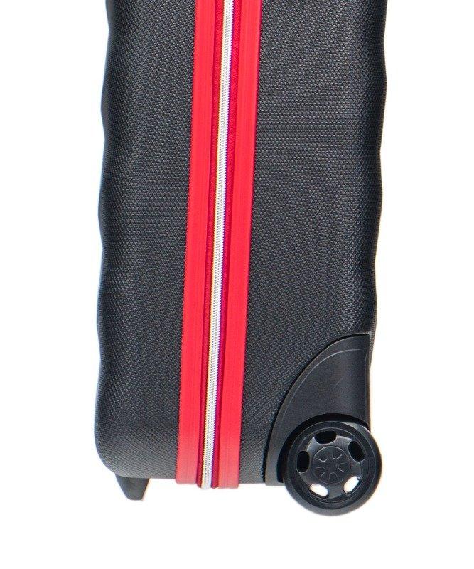 738511503992b Mała walizka PUCCINI ABS05 Majorca czarna - Opinie, Kup teraz Online