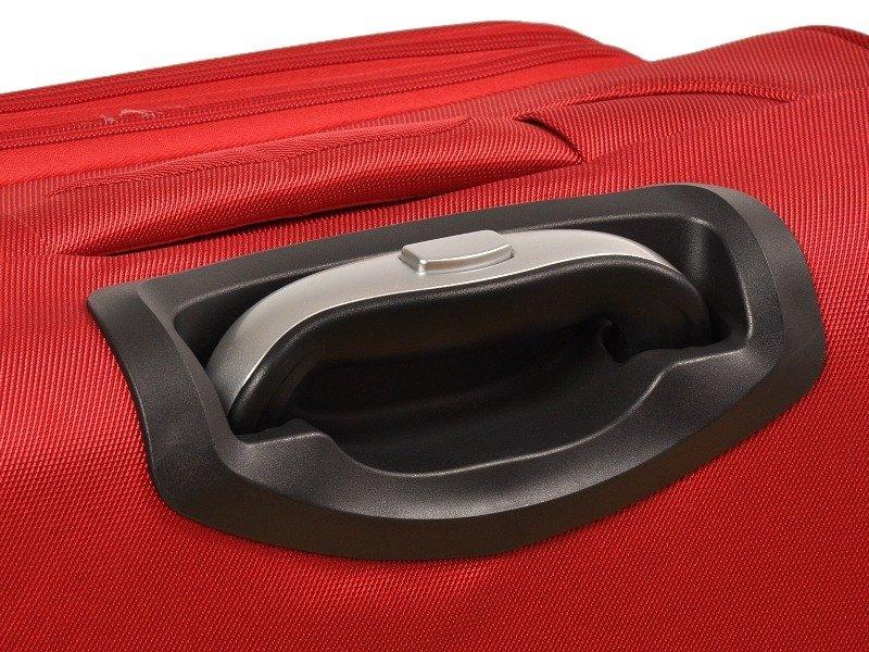 de88c81753e6d ... Mała walizka PUCCINI EM-50680 Ultralight Plus czerwona Kliknij, aby  powiększyć ...