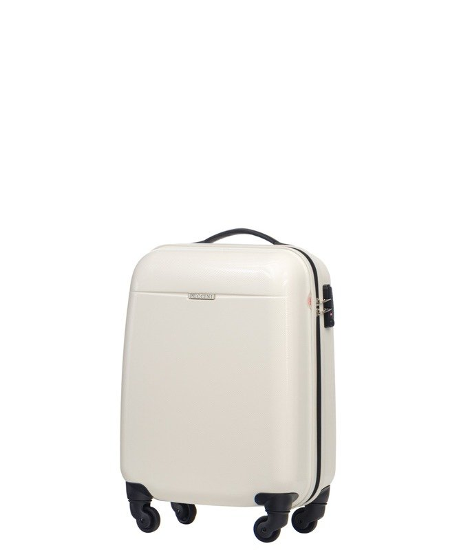 b9de30739ab15 Mała walizka PUCCINI PC005 Voyager biała - Opinie, Kup teraz Online