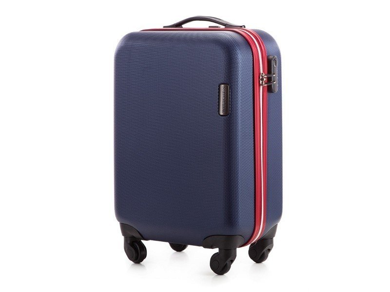 7cc4bbfb6cad3 Kliknij, aby powiększyć · Mała walizka WITTCHEN 56-3-610 granatowa Kliknij,  aby powiększyć · Mała walizka WITTCHEN ...
