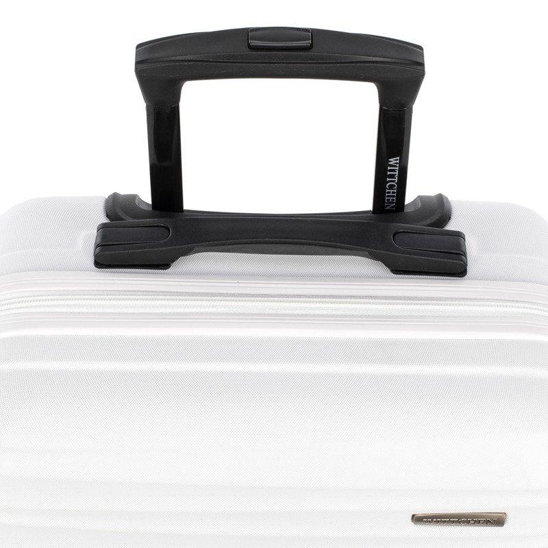 ccff41190e2c6 ... Mała walizka WITTCHEN 56-3A-311 biała Kliknij, aby powiększyć ...