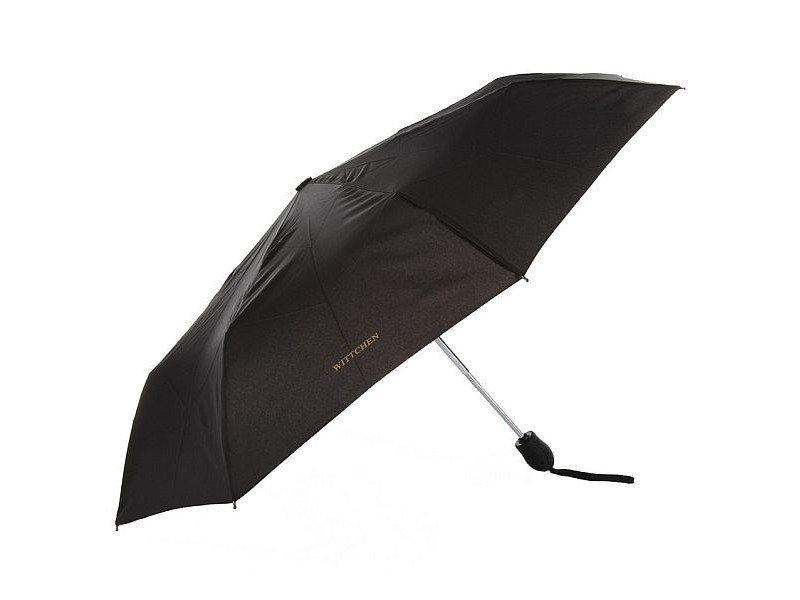 Parasol krótki WITTCHEN PA-7-120 czarny