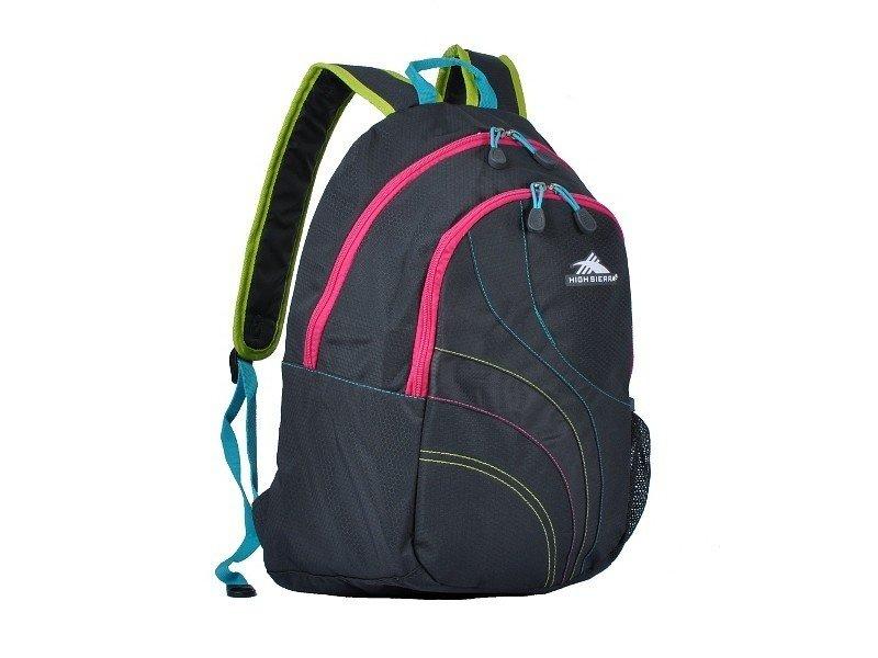 Plecak HIGH SIERRA X40*002 grafitowy