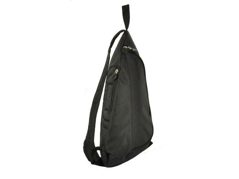 dd0eca6937420 Plecak WITTCHEN 56-3-114 czarny czarny | PLECAKI \ Plecaki .