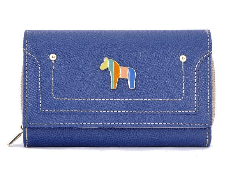Portfel-damski-PETERSON-601-BLUE-TILL-niebieskobezowy-12325_1
