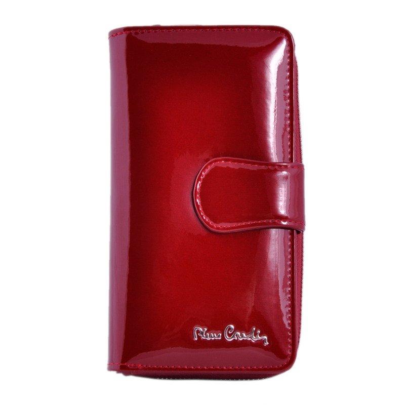 Portfel-damski-PIERRE-CARDIN-05-LINE-116-czerwony-15866_1