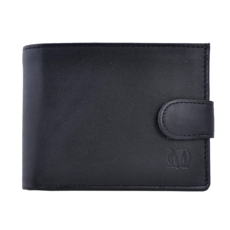 f5be31d76ed91 Portfel męski MARCO PM-232 RFID czarny - Opinie