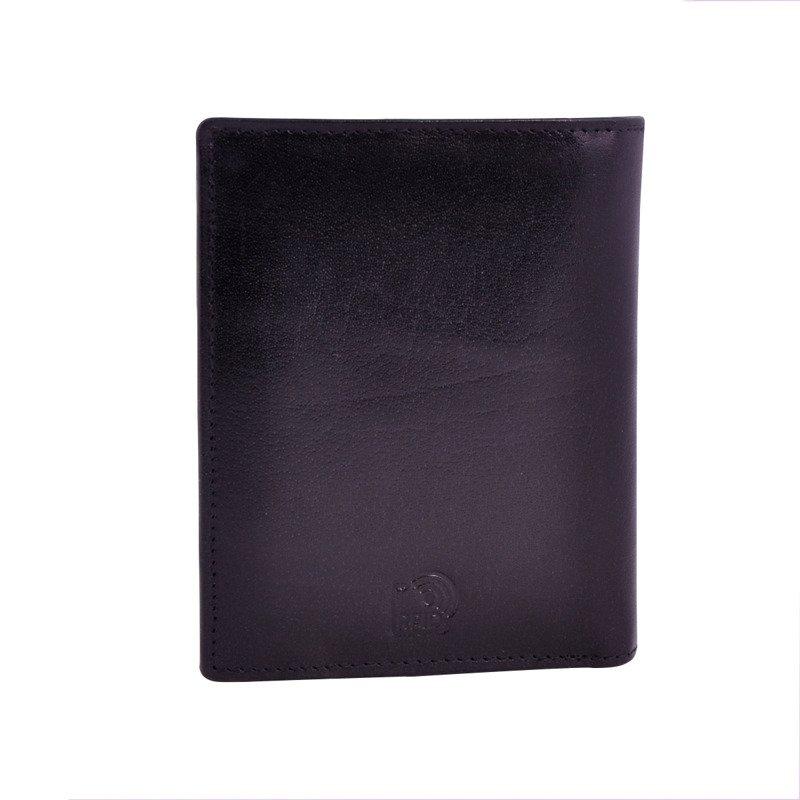 019fabdfca724 Portfel męski PETERSON 339-RFID-2-2-1 ciemny brąz - Opinie, Kup ...