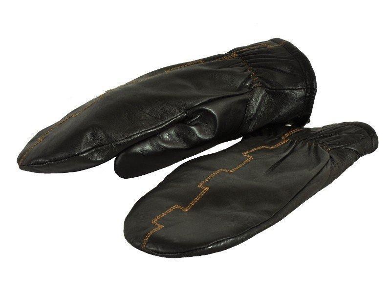 0a67f7d01f623 ... Rękawiczki damskie PUCCINI D-100 czarne Kliknij