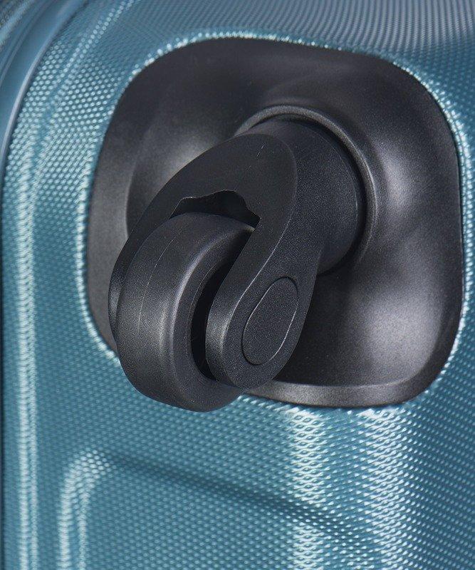 Kółka walizki PUCCINI ABS04 Ibiza
