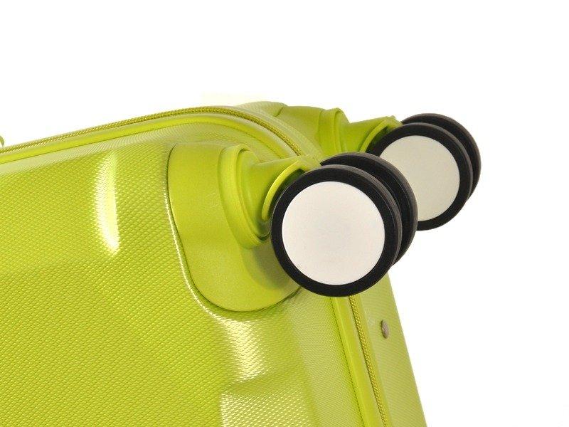 42ef0cf93ffe8 ... Średnia walizka SUMATRA 1011B 4 zielona limonka CASSO Kliknij, aby  powiększyć ...