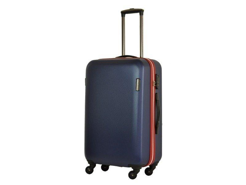 ef0d71ba05caf Średnia walizka WITTCHEN 56-3-612 granatowa - Opinie, Kup teraz Online