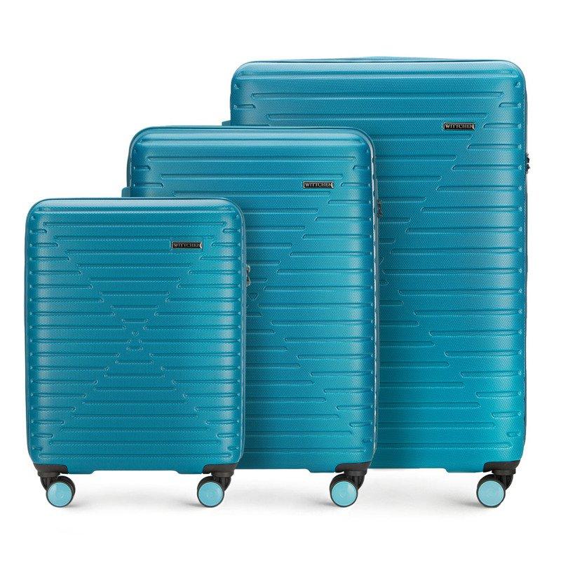 Zestaw-trzech-walizek-WITTCHEN-56-3A-45S-turkusowy-15848_1